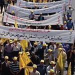 La nouvelle carte syndicale du Maroc dominée par les indépendants