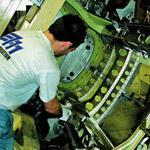 Aéronautique : le Maroc présent en force au Bourget 2009 en France