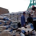 Les ventes de ciment ont progressé  de 2,35% en mai