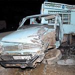 Accident de la circulation au Maroc : 85 points noirs traités en deux ans et ce n'est toujours pas fini