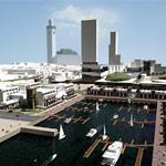 Marina de Casablanca : des appartements VIP pour  20 000 à 30 000 DH le mètre carré