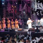 Timitar  version VI : pluies de rythmes sur Agadir !