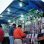 Le marché de la musique en mal d'offre légale