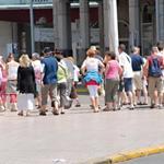 60% des touristes qui ont visité le Maroc à fin juillet proviennent d'Espagne ou de France