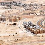 La CGI construit une nouvelle villeÂ… en Jordanie
