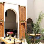 Le Jnane Palace de Fès fermé 6 mois pour rénovation