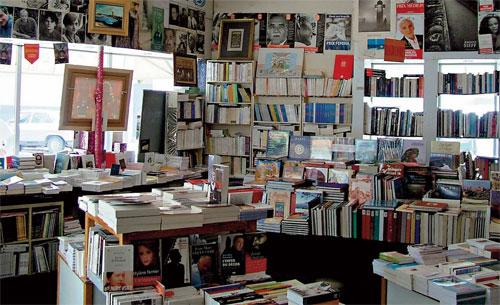Le libraireentre rentrée scolaire et rentrée littéraire