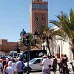 Tourisme : les arrivées en hausse de 5% à fin septembre