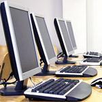 Les ventes d'ordinateurs reculent de 3,5% au premier semestre