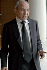 Driss Khrouz : Son père le voyait officier de l'armée, il sera un brillant intellectuel