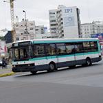 Transport urbain à Casablanca : les sociétés privées  reçoivent les notifications pour l'arrêt de leur activité