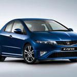 La Honda Civic compacte fait son entrée au Maroc