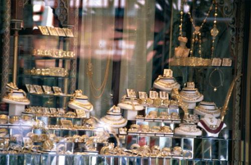 Vos bijoux en or ont doublé de valeur en 5 ans !