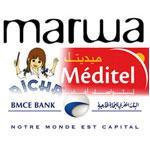 Morocco Awards : Aïcha, BMCE, Marwa et Méditel primées