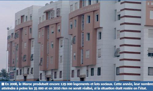 Exclusif : les détails du plan de relance du logement social
