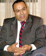 Hammad Kessal se lance dans les produits du terroir