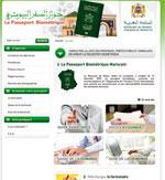 Opération de communication pour le passeport biométrique
