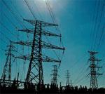 La consommation d'électricité a augmenté de 4,2% seulement en 2009, contre une moyenne de 7% auparavant