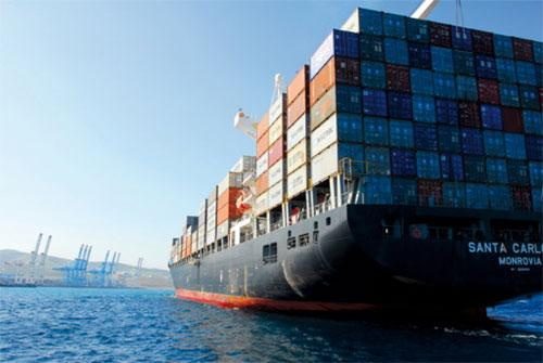 Exclusif: les détails du contrat programme logistique