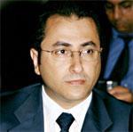 Driss Bencheikh, le bulldozer