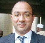 Hicham Karzazi, nouveau patron de Sofac