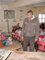 Travailler dans l'associatif : témoignage de Omar SAADOUN