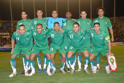 Equipe nationale : un entraîneur en juin et 30 cadres marocains pour la direction technique