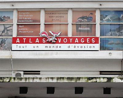 Atlas Voyages se dote d'une nouvelle structure  pour renforcer son leadership