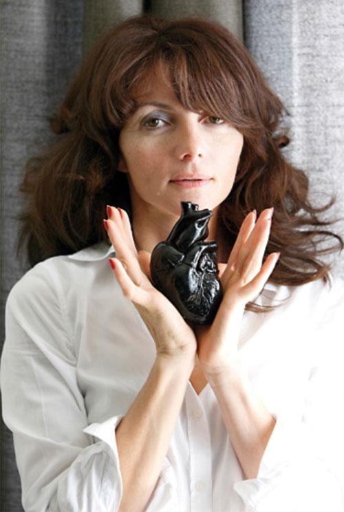 Amina Benbouchta : au milieu de nulle part une réflexion sur l'art