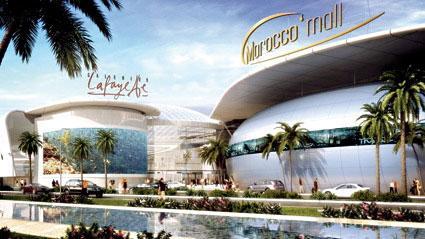 Après Galeries Lafayette, Morocco Mall séduit  la Fnac et commercialise ses derniers magasins