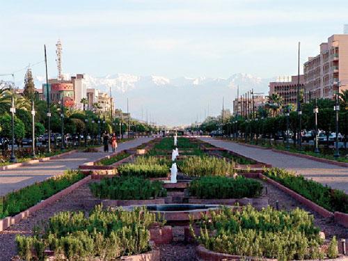 L'Agence urbaine rassure : Marrakech ne sera pas bloquée dans l'attente du nouveau schéma directeur
