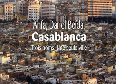 Si Casablanca m'était contée