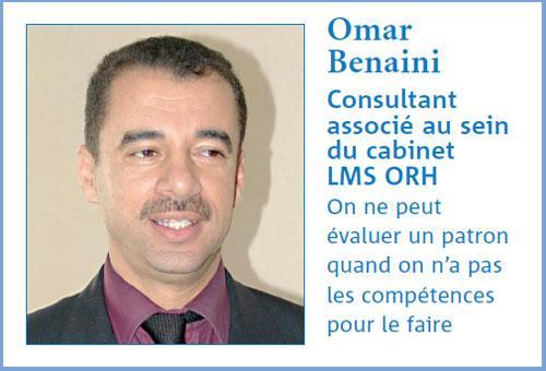 Ce que les collaborateurs attendent de leurs patrons : interview avec Omar BENNANI Consultant LMS ORH