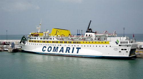 Comarit s'offre un nouveau siège à Tanger  pour 150 MDH