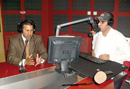 """Kayn Al Hall"", l'émission de médiation de Radio Aswat"