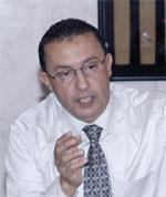 Quand le travail devient obsession : Interview avec Karim EL-IBRAHIMI, DG RMS