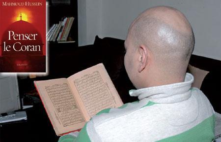 Penser le Coran : le Livre sacré appréhendé comme un dialogue entre Ciel et Terre