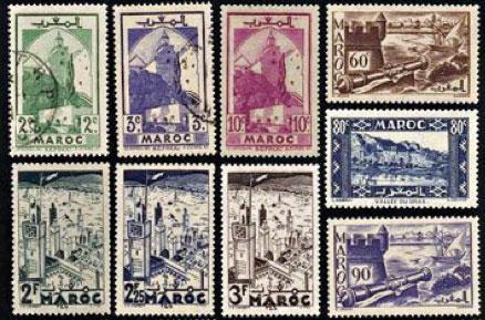 Collectionner des timbres et des pièces de monnaie peut aussi rapporter gros