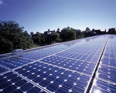 L'Agence marocaine pour l'énergie solaire rencontre les bailleurs de fonds internationaux
