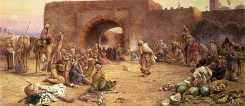 """""""Voyage dans l'Empire du Maroc"""": une redécouverte du XVIIIe siècle"""