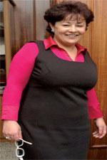 Faouzia Zaà¢boul : Madame Dette intérieure du Maroc… elle gère 266 milliards de DH