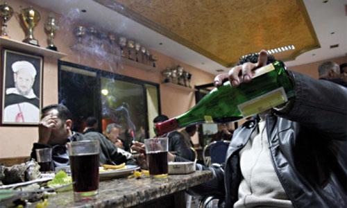 Le Maroc a mal à son alcool : jusqu'à quand ?