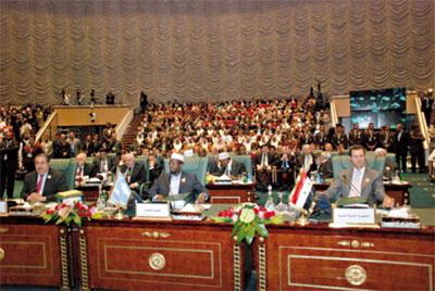 La Ligue arabe sert-elle encore à quelque chose ?