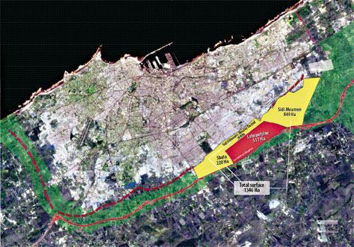 Les dérogations au compte-gouttes à Casablanca et les plans d'aménagement pas encore prêts