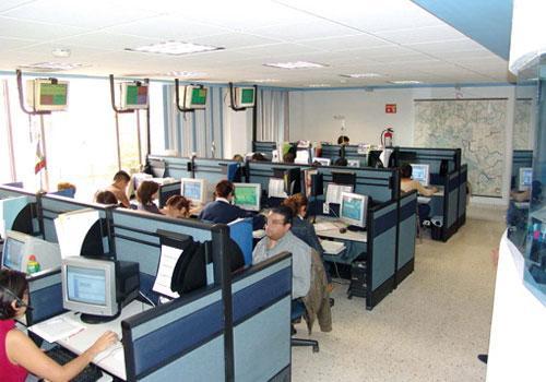 260 call centers, 28 000 personnes employées