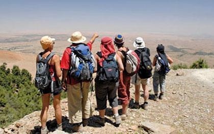 Le secteur du tourisme se met au vert pendant une semaine