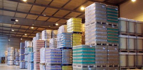 MEDLOG : Une offre et une demande logistique à deux vitesses