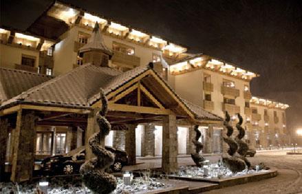 790 MDH pour faire du Michlifen un hôtel de luxe