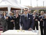 Casa: la colère de Mohammed VI