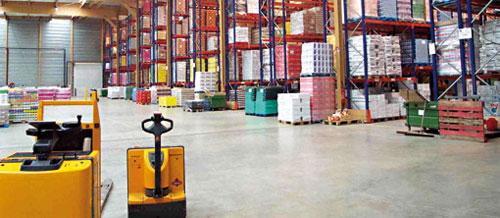 Contrat programme logistique : des points restent encore en suspens